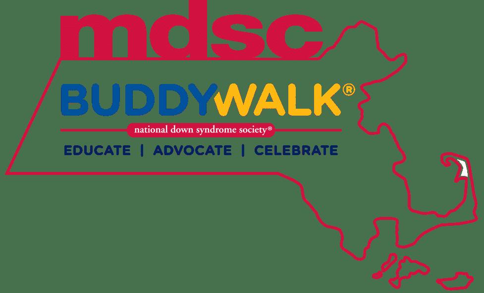 23rd Annual Buddy Walk & Family Festival (Wakefield) – October 13, 2019